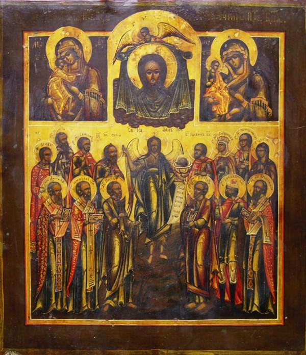 Собор Иоанна Предтечи