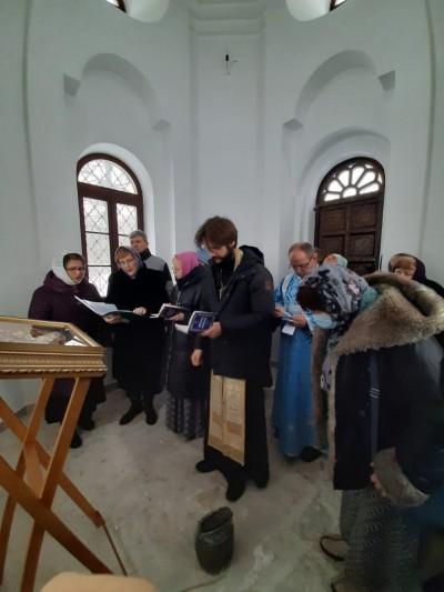 День памяти святителя Спиридона епископа Тримифунтского